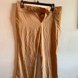 Gap Brown Trousers